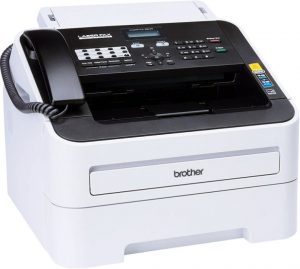 Brother IntelliFax-4100e Driver